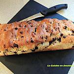 recette Brioche express sans beurre