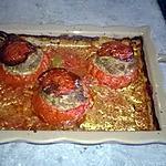 recette Tomates farcies à la provencale