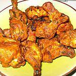 recette Manchons de poulet caramélisés