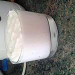 recette Mousse coco