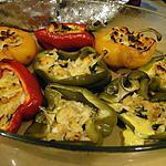 recette Poivrons rôtis à la feta de Cancale35
