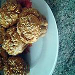 recette Muffins carotte-cumin