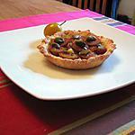 recette Tartelettes Mirabelles Pistache