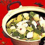 recette Recette de Poireaux sweet and Sour / Tiansuan jiucai (Pékin)