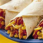 recette Quesadillas au poulet - Version Tex-Mex