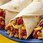 recette Quesadillas au poulet - Version Tex-Mex
