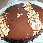 recette Gateau tout chocolat