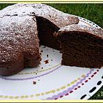 recette Gâteau à la danette