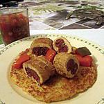 recette Couscous poulet/merguez revisité