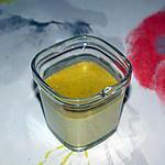 recette Crème A La Pistache (Multi Délices)