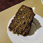recette Gâteau libanais au tahini (pâte de sésame)