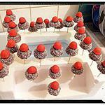 recette pop cakes aux chocolat blanc enrobé nutella-cocogada