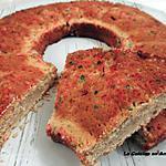 recette Gâteau 2 ingrédients de Choupy