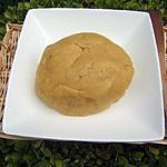 recette Pâte semi-feuilletée au cidre