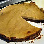 recette Cheesecake au tofu et citron