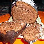 recette CAKE  au miel et aux épices