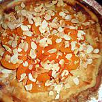 recette Gateau aux abricots