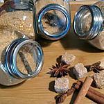 recette Sucre de noël
