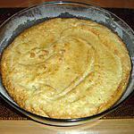 recette Gateau de pommes de terre de JP Coffe