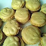 recette Macarons à la Lolita !!! VANILLE,CHOCOLAT NOIR ET CARAMEL !