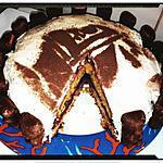recette gâteau pirate clémentine chocolat