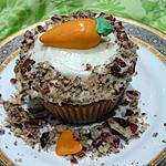 recette I Love You Honey Bunny Cupcakes