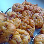 recette madeleine salé pour apéro