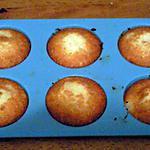 recette muffin a l ananas noix de coco rhum