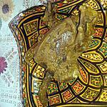 recette pigeon en mode orientale