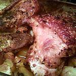 recette Poitrine de porc de jeanmerode