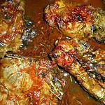 Cotes d agneau aux épices grillées au four