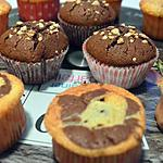 recette petits gâteaux au chocolat ..... au choix