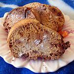 recette Biscotti campagnard au Miel & aux Figues
