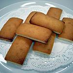 recette Friands aux amandes *délicieux*