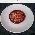 recette Clafoutis aux pommes ww