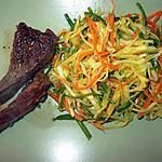recette Achards de légumes