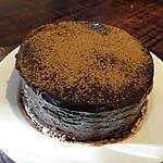 recette Sachertorte (gâteau autrichien)