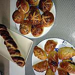 recette Petit pains farcis