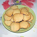 recette Macaron Peyruisien