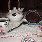 recette TEA-TIME ET CUPS-CAKES  au micro-ondes ou four