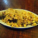 recette Truites à la bretonne
