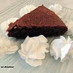 recette Gâteau truffe