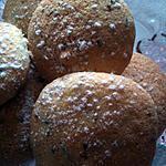 recette Petits gâteaux à l'anis