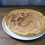 recette tarte au citron meringuée