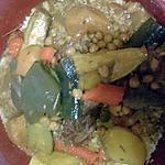 recette un bon couscous du bled