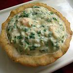 recette Terrine aux 3 poissons en Tarte ou en verrine