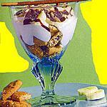 recette dessert a la banane