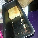 recette Gâteau au yaourt avec morceaux d'amande