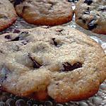 """recette Cookies """"Laura Todd"""""""