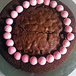 recette Gâteau chocolat Michoko